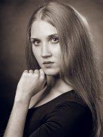 Анна Величкина