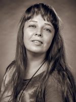 Нина Лаврова