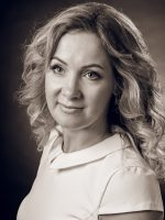Валентина Жулина