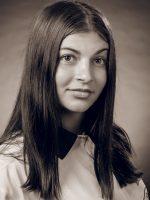 Юлия Арсёнова